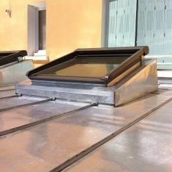 installation fenetre de toit