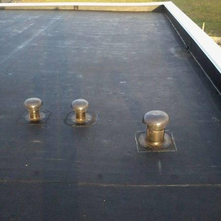 Membrane EPDM pour votre toiture